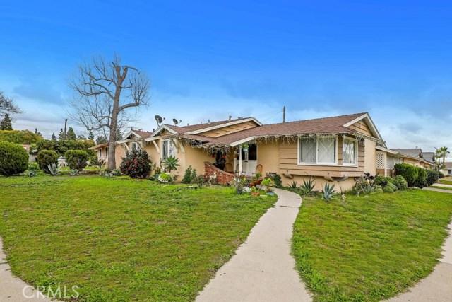 13272 Sandalwood Circle, Garden Grove, CA 92840