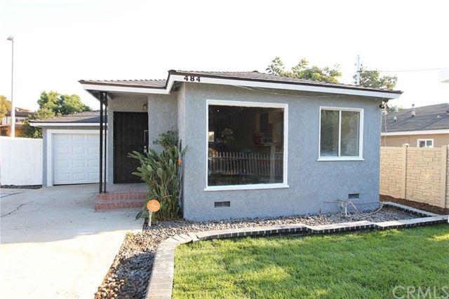 484 N Cabrillo Avenue, San Pedro, CA 90731