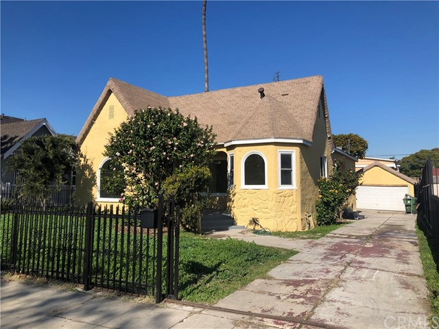 1507 W 81st Street, Los Angeles, CA 90047