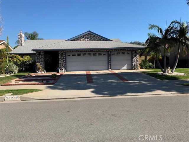 307 S Wrightwood Street, Orange, CA 92869
