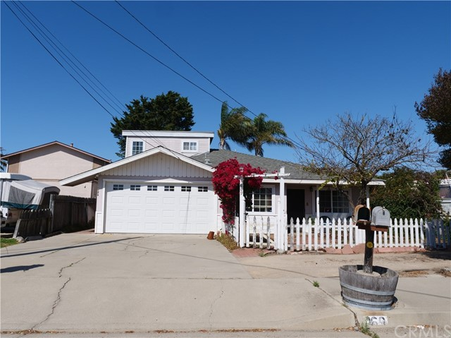 Property for sale at 1069 Trouville Avenue, Grover Beach,  California 93433