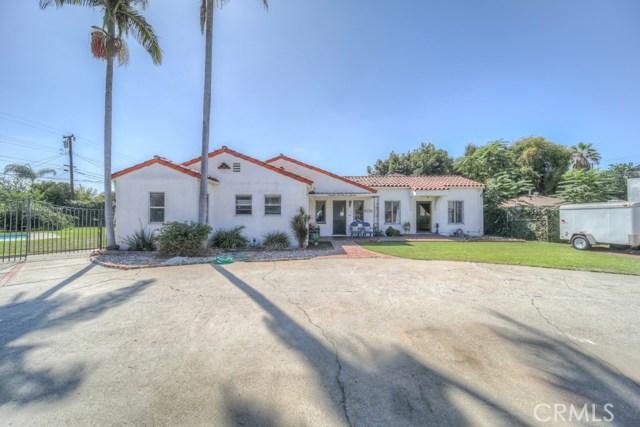 4648 N Vincent Avenue, Covina, CA 91722