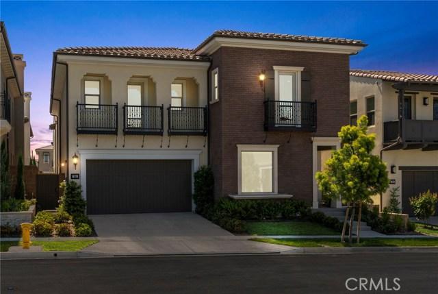 54 Interlude, Irvine, CA 92620