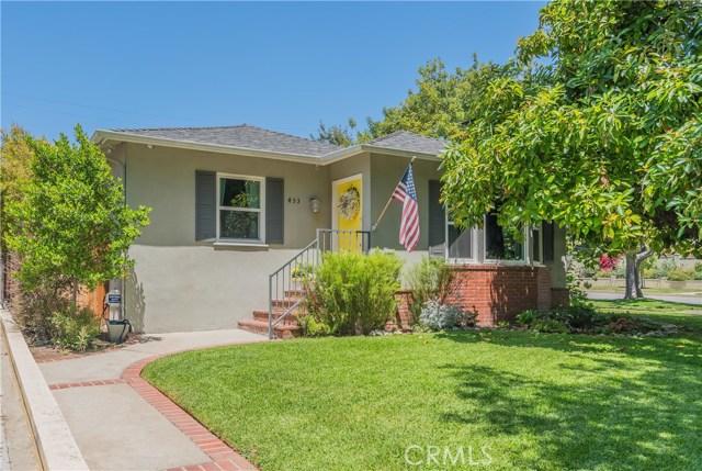 453 N Daisy Av, Pasadena, CA 91107 Photo 1