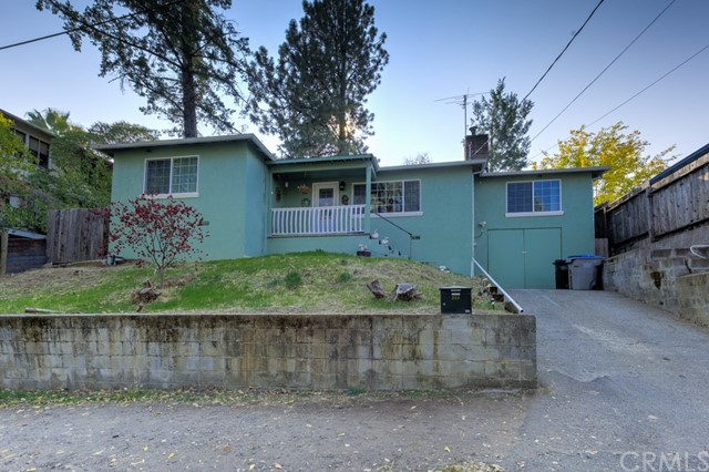 355 4th Street, Lakeport, CA 95453
