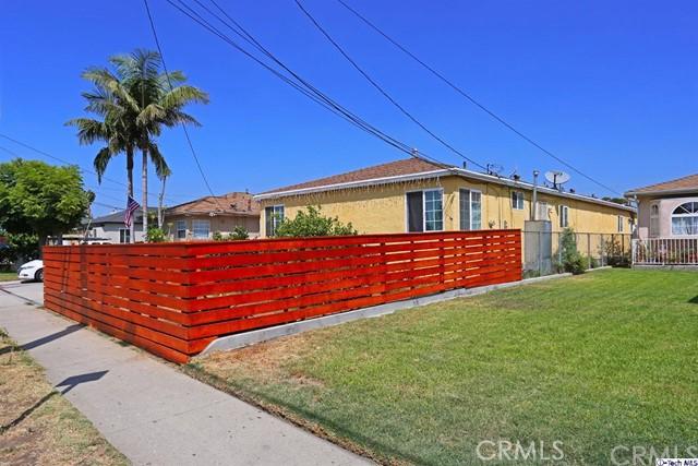 3425 W 113 Street, Inglewood, CA 90303