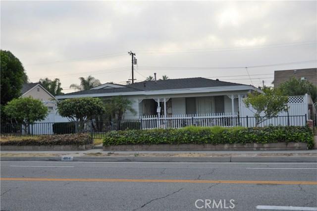 4814 N Hollenbeck Avenue, Covina, CA 91722