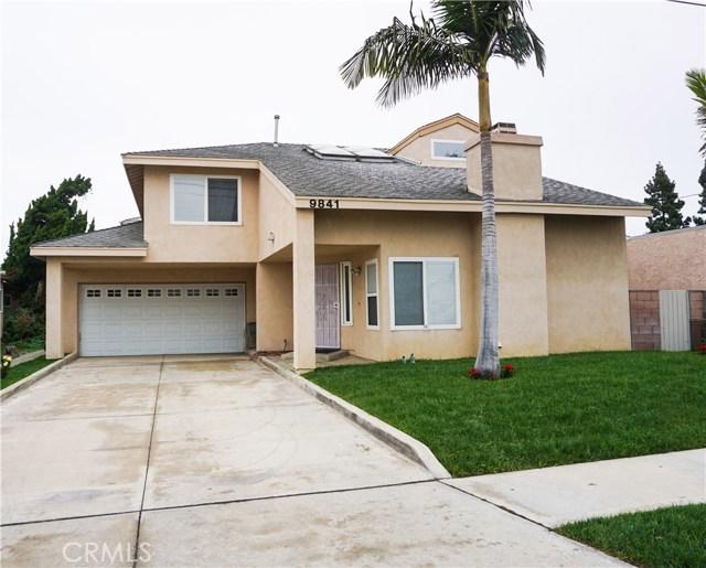 9841 Russell Avenue, Garden Grove, CA 92844