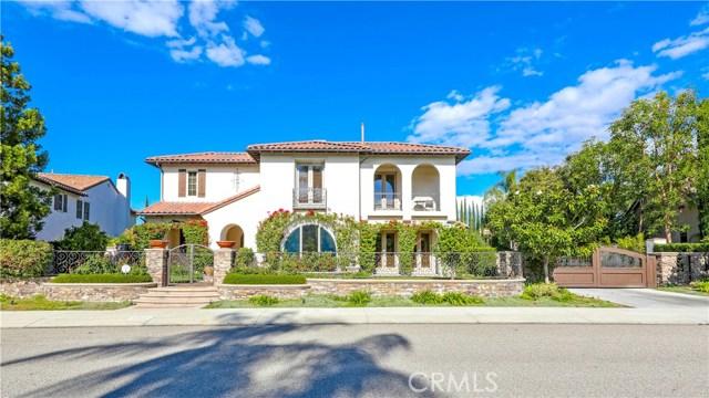 25391 Mustang Drive, Laguna Hills, CA 92653