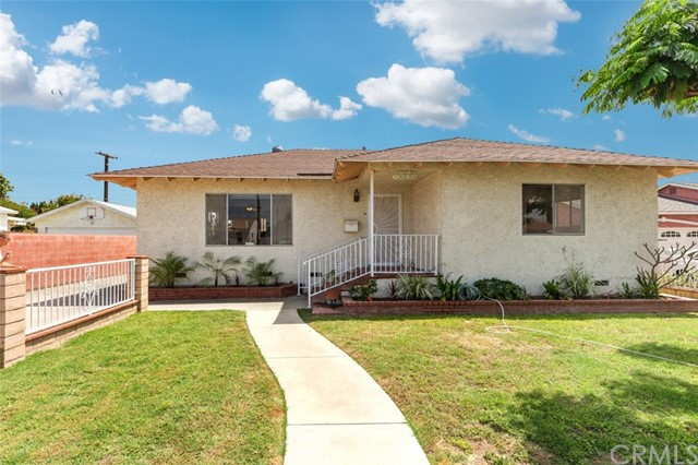 12324 E 214th Street, Hawaiian Gardens, CA 90716