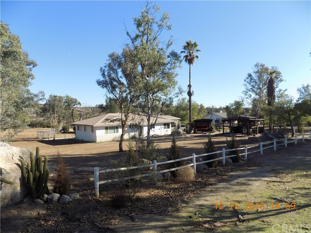 24520 Juniper Springs Road, Homeland, CA 92548
