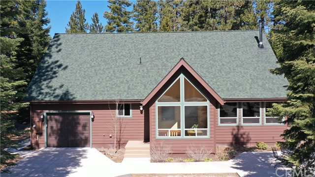 208 Badger Burrow Ln, Mount Shasta, CA 96067 Photo