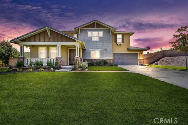 13285 Ridge Route Road, Riverside, CA 92503