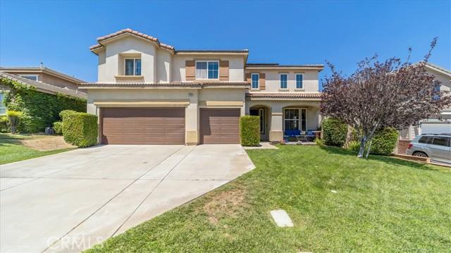 18094 Tanzanite Road, San Bernardino, CA 92407