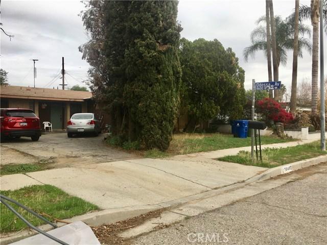 16463 Bryant Street, North Hills, CA 91343