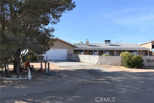 57384 Reche Road, Landers, CA 92285