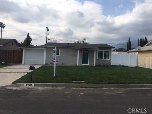 2561 El Toro Road, Duarte, CA 91010
