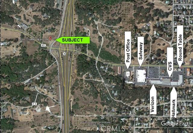 800 Scotts Valley Road, Lakeport, CA 95453