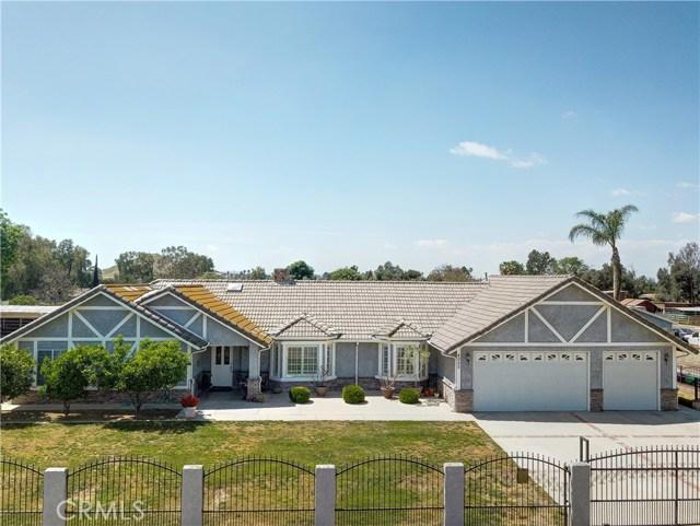 4052 Hillside Avenue, Norco, CA 92860