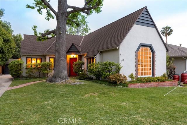 1924 Craig Avenue, Altadena, CA 91001