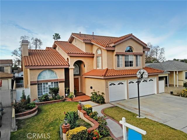 9. 7774 Gainford Street Downey, CA 90240