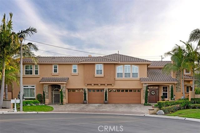18975 Rockinghorse Lane, Huntington Beach, CA 92648