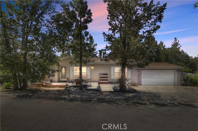 697 Highland Lane, Sugar Loaf, CA 92386