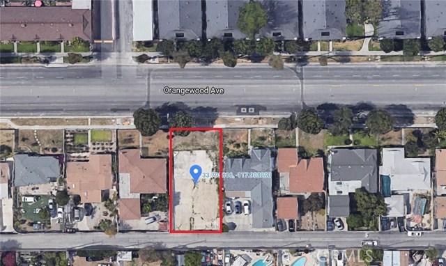 142 W Orangewood Avenue, Anaheim, CA 92802