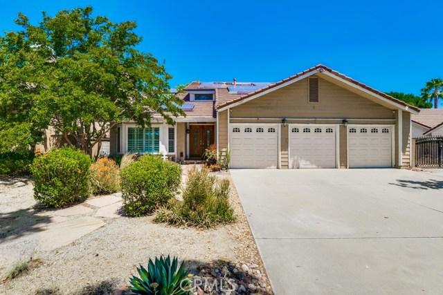 861 Kenwood Street, Upland, CA 91784