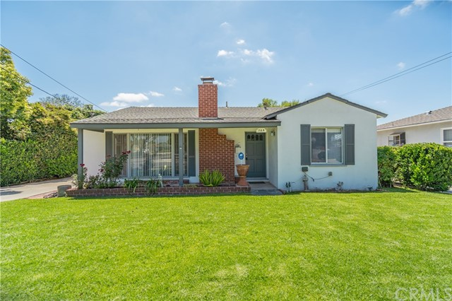 784 N Shaffer Street, Orange, CA 92867