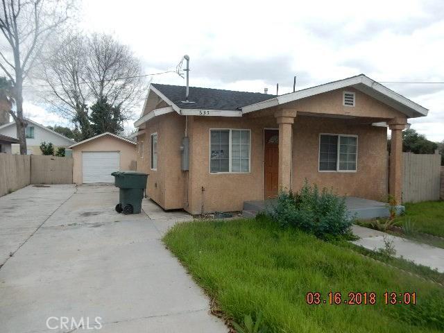 635 N Mountain View Avenue, San Bernardino, CA 92401