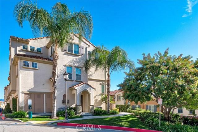 15629 Odyssey Drive 49, Granada Hills, CA 91344