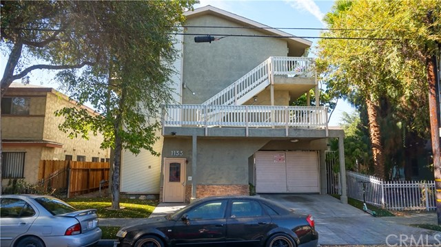 1133 Ohio Avenue, Long Beach, CA 90804
