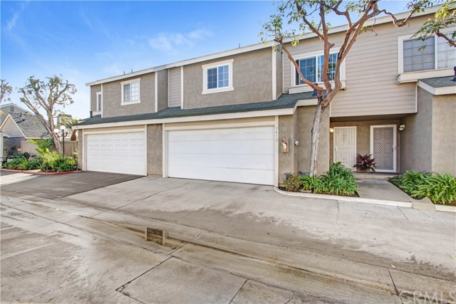 7452 Skyline Drive 16, Stanton, CA 90680
