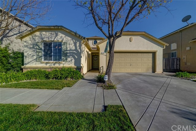 30 Medeival Street, Merced, CA 95341