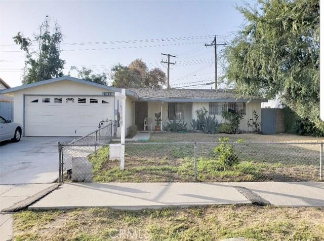 2827 Santez Drive, Pomona, CA 91768