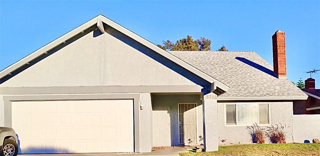 8765     Encina Drive, Fontana CA 92335