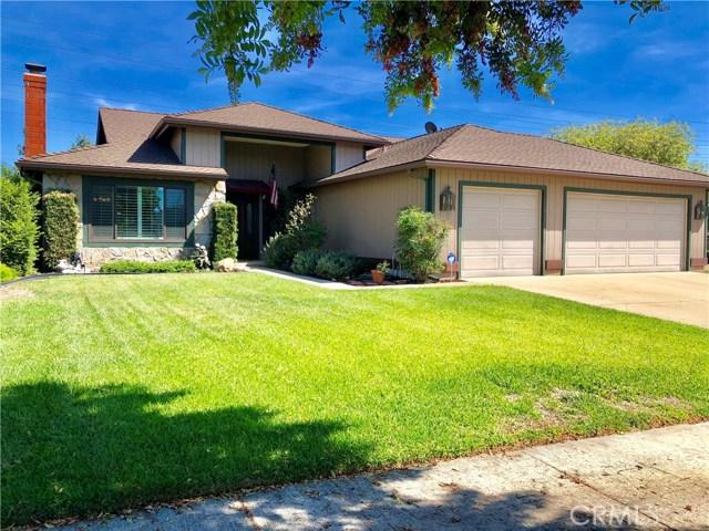 1704 Fernbrook Avenue, Upland, CA 91784