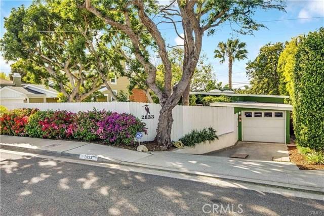2833 Valley Drive, Manhattan Beach, California 90266, 2 Bedrooms Bedrooms, ,2 BathroomsBathrooms,For Sale,Valley,SB20124280