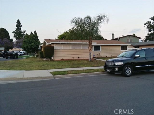 402 S Florette Street, Anaheim, CA 92804