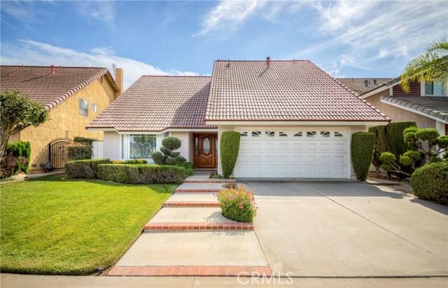 4962 Quail Drive, La Palma, CA 90623
