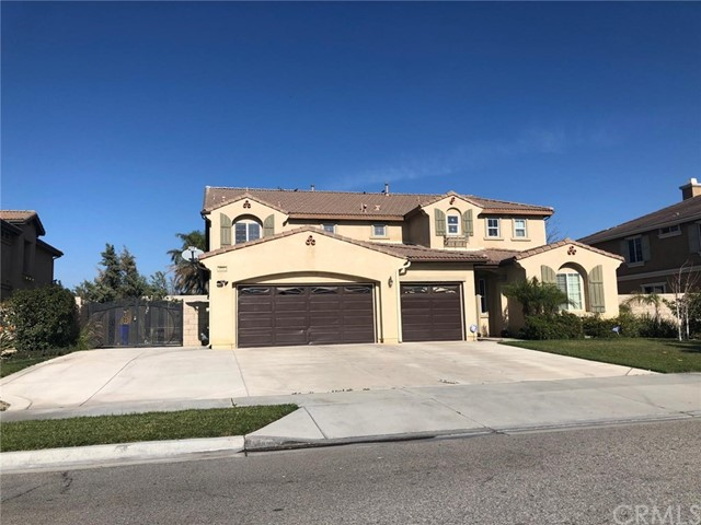 16552 Sugar Lane, Fontana, CA 92337
