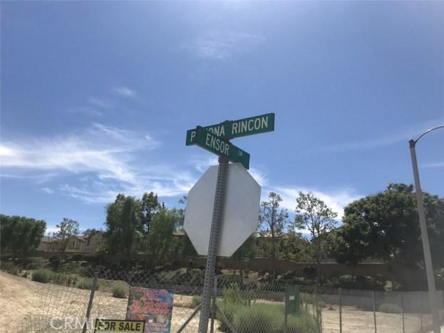 0 Pomona Rincon Road, Chino Hills, CA 91709