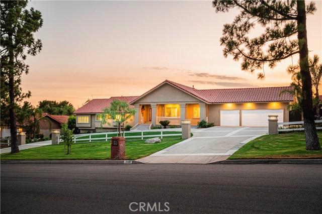 5568 Canistel Avenue, Rancho Cucamonga, CA 91737