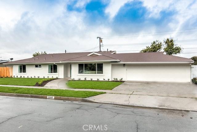 12681 Swidler Place, North Tustin, CA 92705
