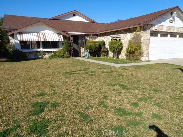 10601 Teal Drive, Garden Grove, CA 92843