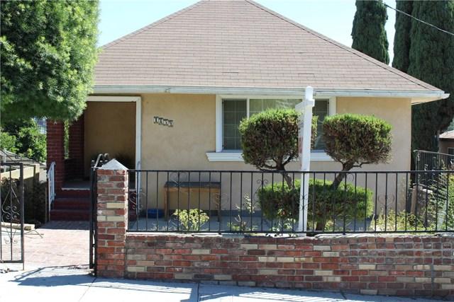 4859 Hillsdale Drive, El Sereno, CA 90032