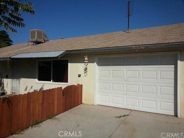 911 Butler, Bakersfield, CA 93304