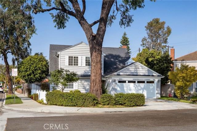 608 Faye Lane, Redondo Beach, CA 90277