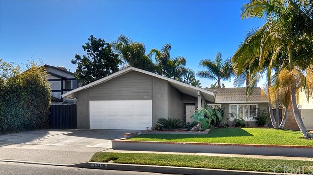 10436 Waxwing Circle, Fountain Valley, CA 92708